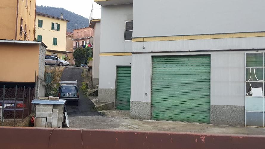 Locale commerciale in affitto a colleferro via carpientana for Affitto roma locale