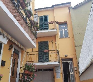 Appartamento in Vendita a Colleferro Via della Selva,40